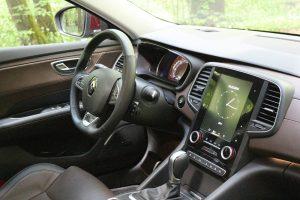 Renault Talisman diesel test (5)
