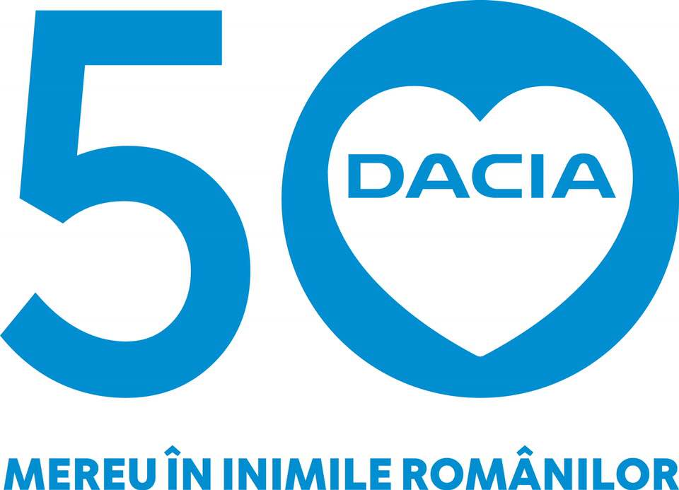 dacia 50