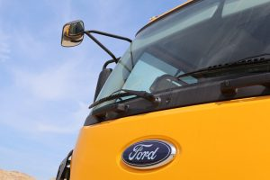 Test Camion constructii FORD (11)