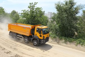 Test Camion constructii FORD (13)