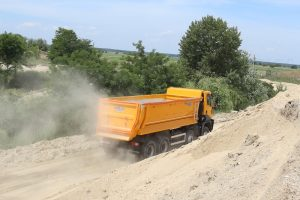 Test Camion constructii FORD (14)