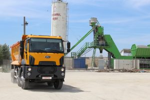 Test Camion constructii FORD (16)