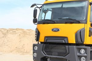 Test Camion constructii FORD (7)