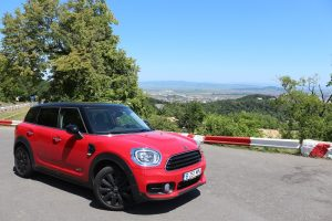 Test MINI Countryman D (25)