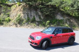 Test MINI Countryman D (26)