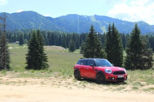 Test MINI Countryman D (30)