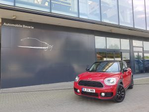 Test MINI Countryman D (9)