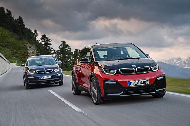 BMW investeşte masiv în vehicule electrice şi are ca obiectiv o marjă de profit mai ridicată