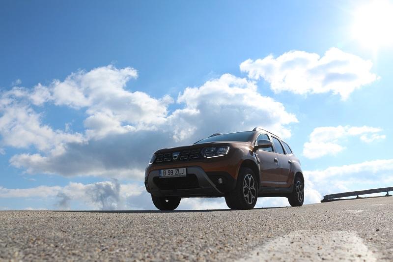 Dacia Duster test 1.3 TCe (11) – AUTOREPORT