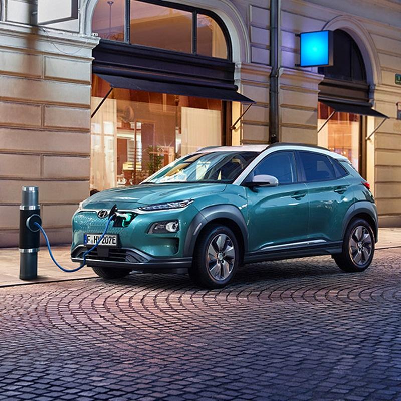 Hyundai Kona EV va provoca cel mai costisitor recall din istoria industriei auto