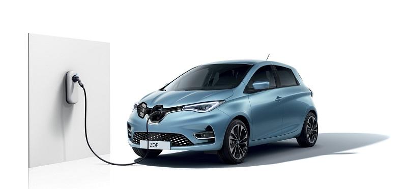 Diferenţe uriaşe la nivel mondial în deţinerea de automobile electrice