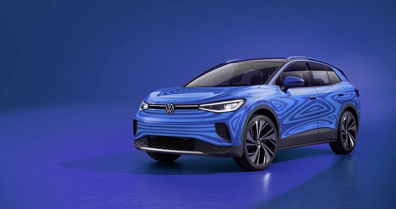 Volkswagen se aşteaptă la redresarea vânzărilor în 2021