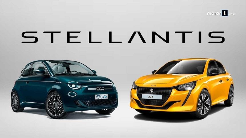 Stellantis va produce 4 vehicule electrice medii, de branduri diferite, la fabrica italiană Melfi