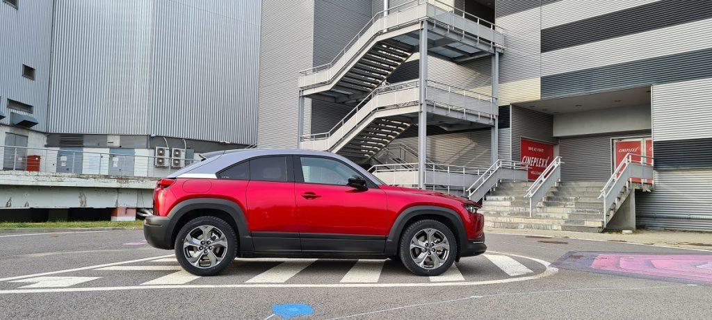 Mazda va accelera electrificarea flotei