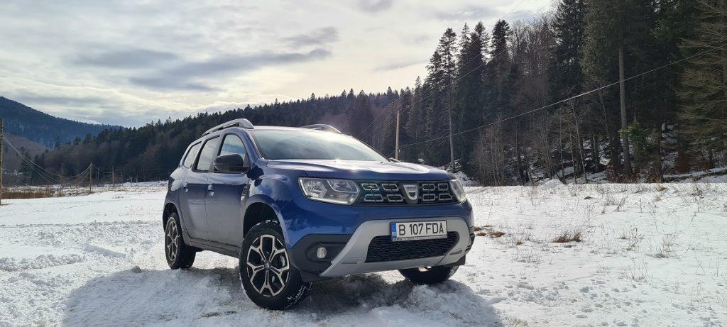 Piața auto din România, în scădere continuă și februarie 2021