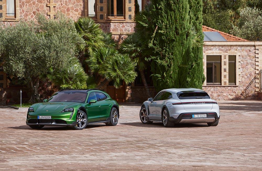 Porsche se aliază cu Customcells pentru a produce baterii auto performante