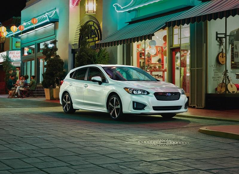 Recall masiv pentru Subaru: peste 900.000 de mașini