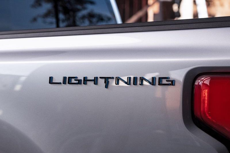"""Ford a ales numele """"F-150 Lightning"""" pentru primul său pick-up electric"""
