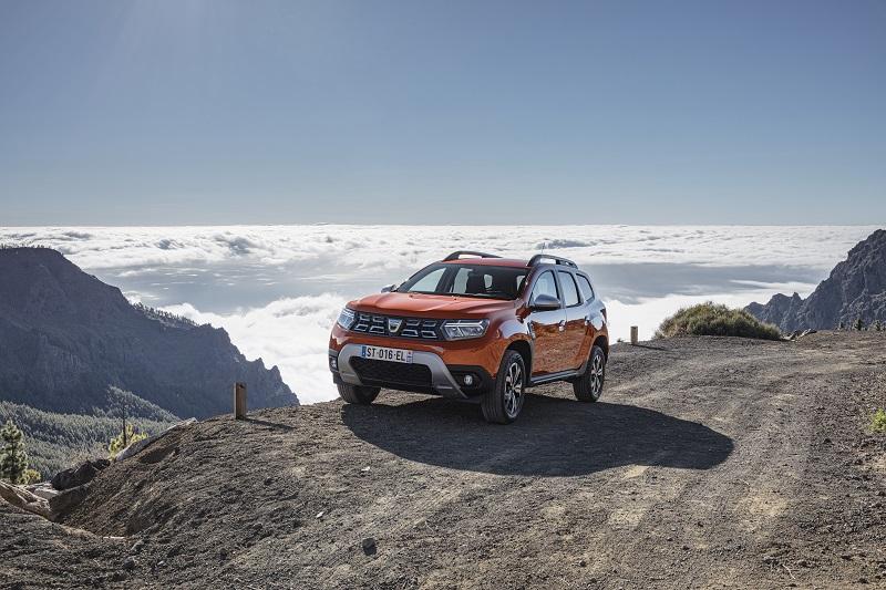 ACEA: Vânzările de autoturisme Dacia în Europa au scăzut cu 8,2%, în august, însă cota de piaţă a producătorului creşte