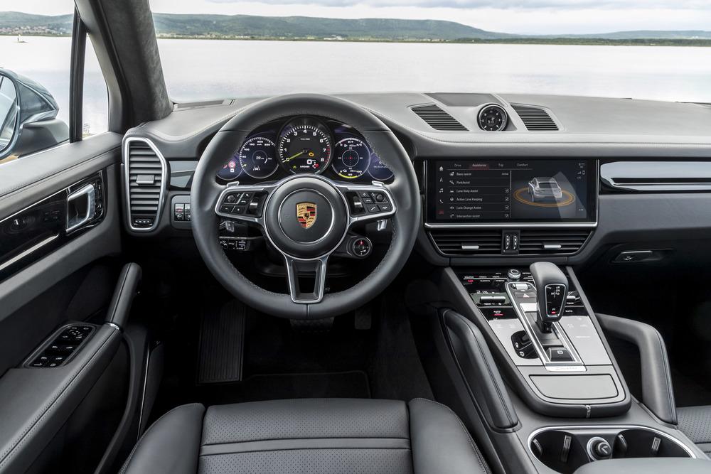 Noul Infotainment Porsche: știe mai multe, face mai multe și este un ascultător mai bun