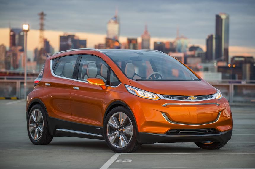 GM recheamă 69.000 de vehicule electrice Chevrolet Bolt, din cauza riscului de incendiu
