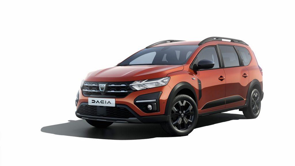 ACEA: Vânzările de autoturisme Dacia în Europa au scăzut cu 13,6%, în septembrie