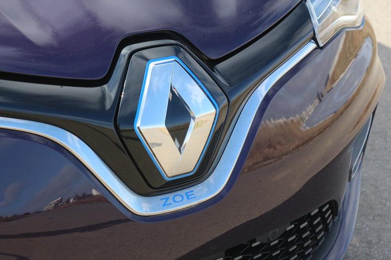 Renault va produce 400.000 vehicule la noul hub electric din Franţa